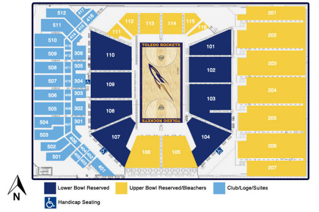 Ncaa Tournament Savage Arena Seating Chart University Of
