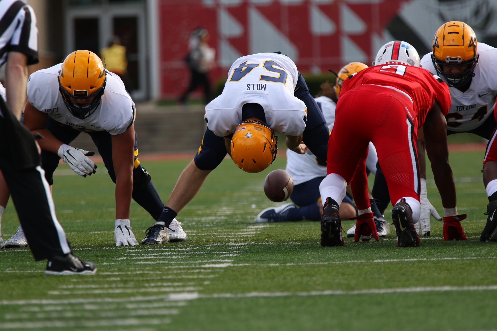 Cleveland State vs Toledo Live Stream   FBStreams Link 2